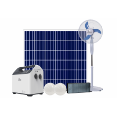 Beebeejump solar S1 -Home Lighting And Entertainment System