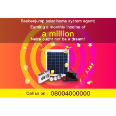 Beebeejump Solar System Agent