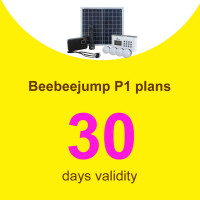 P1 plans 30 days validity