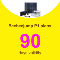 P1 plans 90 days validity