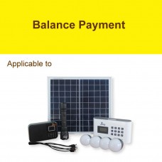 P1 Balance Payment for Your Device