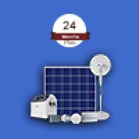 Beebeejump solar S1 2 years plan