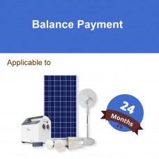 (Initial Deposit ₦42,000)S1 Easy Balance Payment for Your Device