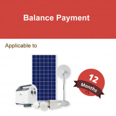 (Initial Deposit ₦72,000)S1 Easy Balance Payment for Your Device